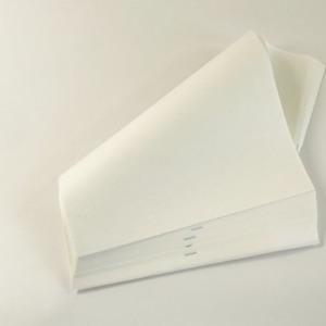 漢字用半紙100枚